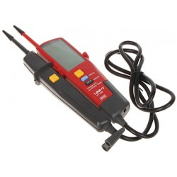 VOLTAGE AND PHASE SEQUENCE INDICATOR UT-18D UNI-T