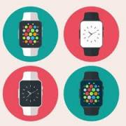 Nutikellad (Smart Watch)