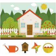 Koti ja puutarha