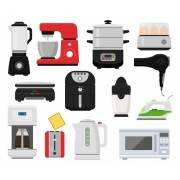 Small Domestic Appliances