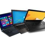 Laptops and accessories
