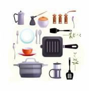 Köögiseadmed
