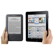 Tablets, e-readers