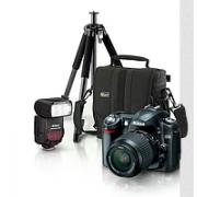 Фото и видео оборудование