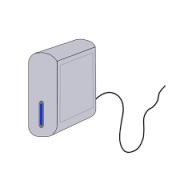 external HDs
